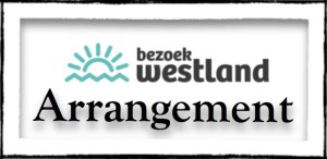 bezoek westland arragement banner